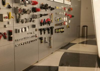 Recent Projects - Power Industries, LLC.